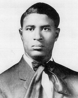 Picture of Garrett Morgan