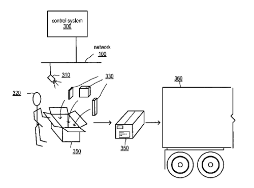 Amazon patent image