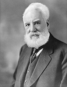 photo of graham bell